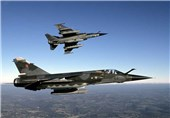 Israeli Warplanes Pound Factory, Buildings in Gaza Strip