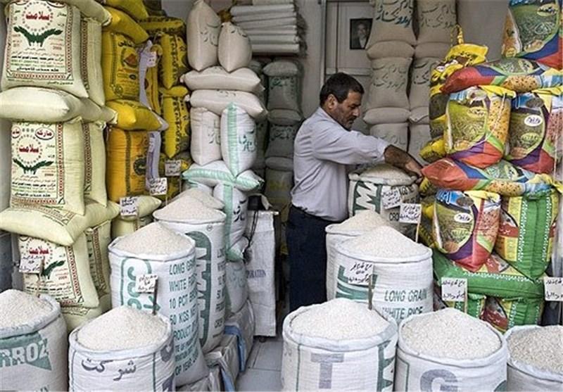 واردات برنج به ایران تنها از 6 ایالت غیرآلوده هند مجاز شد