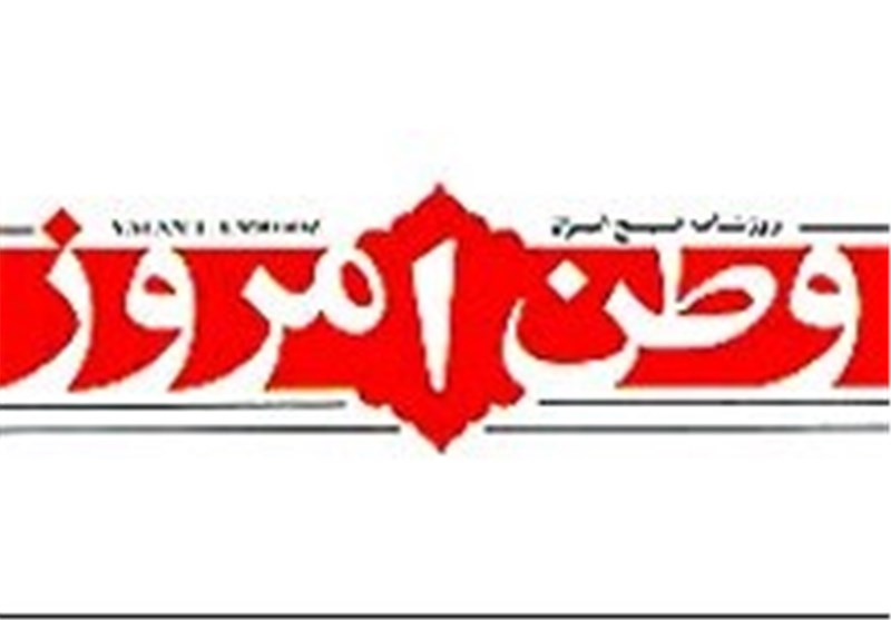 تشت رسوایی مدعیان آزادی
