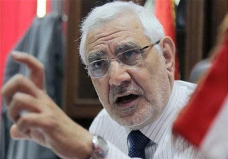 ابوالفتوح: دولت از توقف خونریزیها عاجز است