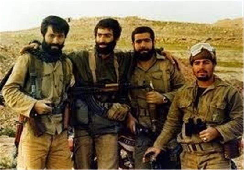 دانشجوی پیرو خط امام(ره) چگونه فرمانده گردان حبیب شد+ تصاویر