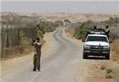 مرز عراق سوریه