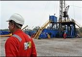 دستگاههای حفاری و اکتشاف نفت مغان نصب میشود