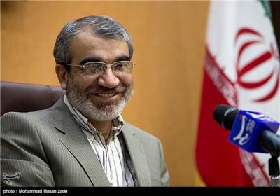 سخنگوی شورای نگهبان از خبرگزاری تسنیم بازدید کرد