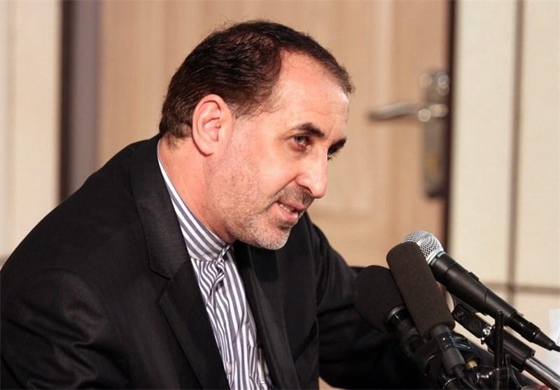 حسن بلخاری جایگزین مهدی محقق در انجمن آثار مفاخر فرهنگی شد