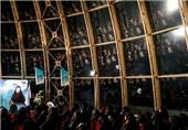 """120 نفر از مادران و همسران شهدا در همایش """"مادران آسمانی"""" تقدیر شدند"""