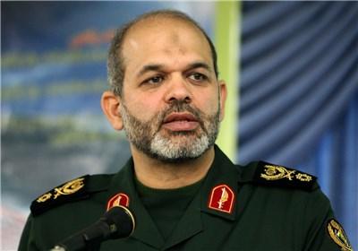 General Vahidi: İsrail Hiçbir Zaman Kendini Emniyette Hissedemeyecek
