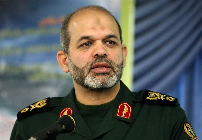 Syria Attack Sign of US Political Confusion: Iranian General