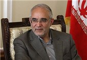 عبدالرضا مصری سخنگوی هیئت رئیسه مجلس