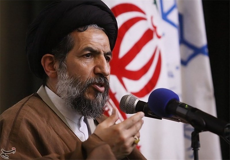 Vice-Speaker: Western Sanctions Brought Iran Self-Sufficiency