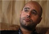 تظاهرات طرفداران پسر دیکتاتور سابق لیبی و هشدار دولت طرابلس