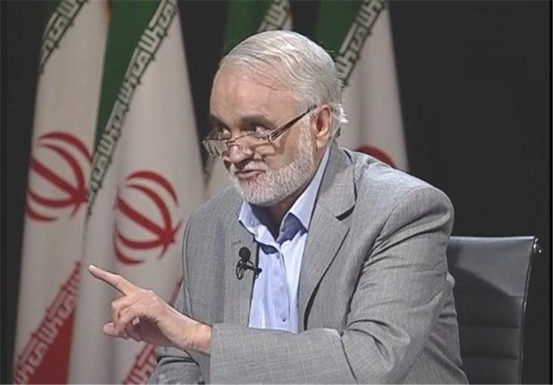 محمدرضا راهچمنی