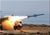 رونمایی از 2 موشک جدید کروز دریایی و جدیدترین پهپادهای تهاجمی و نقشهبرداری