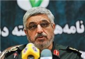 Commander: Insistence on Iran's Rights, Best Way to Advance Talks