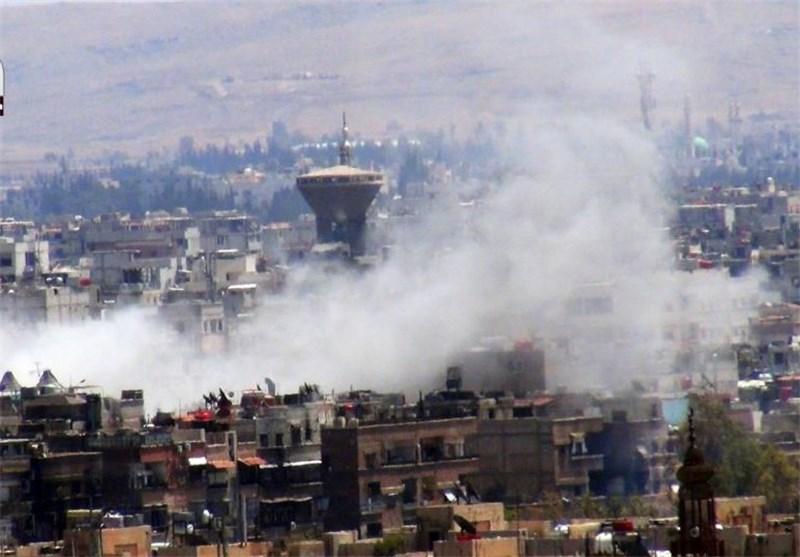 İsrail Şam Havaalanını Hedef Aldı