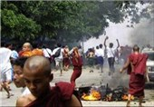 Buddhist Mobs Target Sri Lanka's Muslims