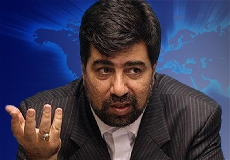 Iranian Envoy Stresses Palestinians' Right to Determine Own Destiny