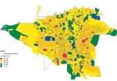 حساسترین وخطرخیزترین نقاط تهران هنگام زلزله کجاست؟