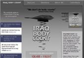 ارائه دقیقترین آمار کشتار در عراق توسط غربیها/دقیقترین شیوه copy paste و نظاره توسط ایرانیها