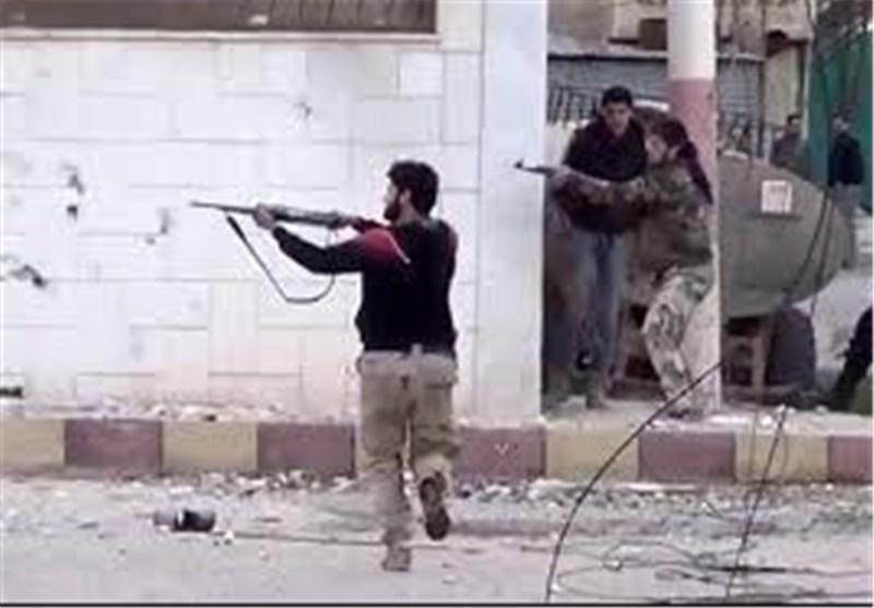 18 Dead as Al-Qaeda Attacks Syria Kurd Town