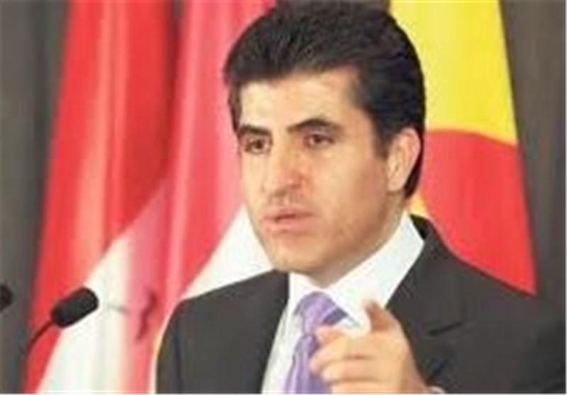 اتحادیه میهنی خواستار ریاست پارلمان کردستان عراق شد