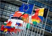 سوء استفادههای جنسی در پارلمان اروپا