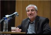 محمد سعیدیکیا، داوطلب انتخابات ریاست جمهوری در دانشگاه صنعتی شریف