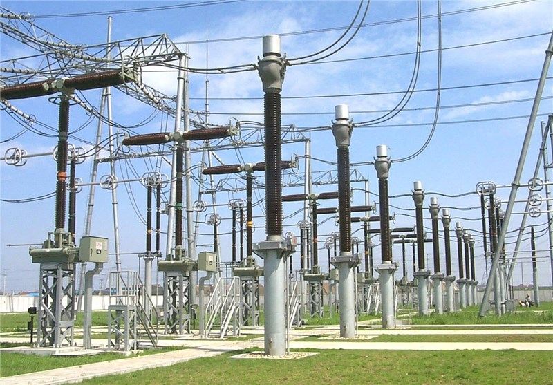 Official: Iran Becomes Main Electricity Hub in Region