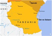 کمک 915 میلیون تومانی مسلمانان تانزانیا به مردم سیل زده ایران