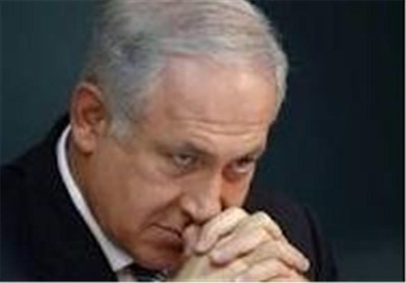 الارهابی نتانیاهو یتهم ایران بمهاجمة «اسرائیل» الکترونیا