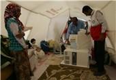 خدمات پالایشگاه جم به زلزله زدگان قابل ستایش است