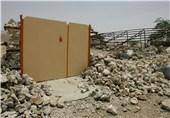 جهادکشاورزی، دربازسازی مناطق زلزله زده ارسباران نقش محوری داشته است