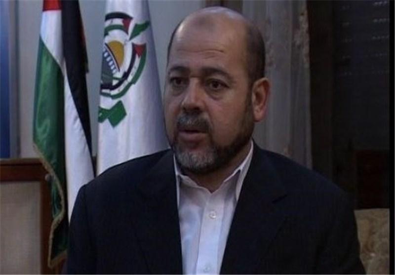 الدکتور أبو مرزوق لـ«الأخبار» : «حماس» ترفض المفاوضات المباشرة مع کیان الاحتلال الصهیونی