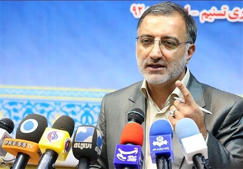 آمریکا به دنبال تحمیل خواستههای نامشروع بر ملت ایران است