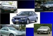 شایعات گرانی خودرو در بازار گرم شد