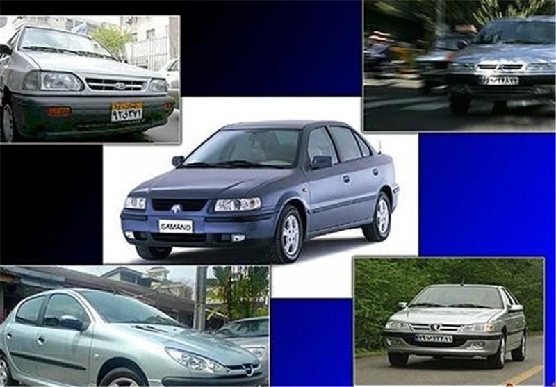 نحوه ثبتنام برای خرید محصولات ایران خودرو تغییر کرد