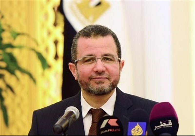 Egypt Arrests Mursi's Ex-Prime Minister on His Way to Sudan
