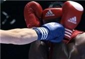 تلاش بوکسور اصفهانی برای مسابقات آسیایی کره جنوبی