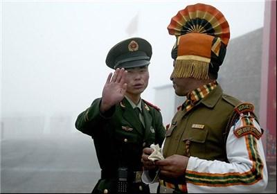 چین ۱۰ نظامی اسیر شده هندی را آزاد کرد