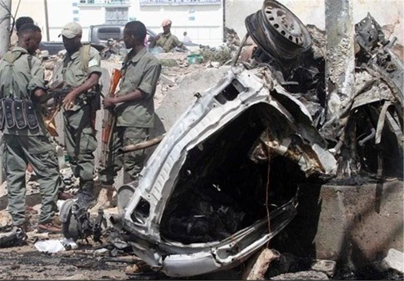 3 کشته براثر انفجار در پایتخت سومالی