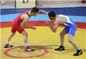 دعوت 4 گیلانی به تیم ملی کشتی آزاد نوجوانان ایران