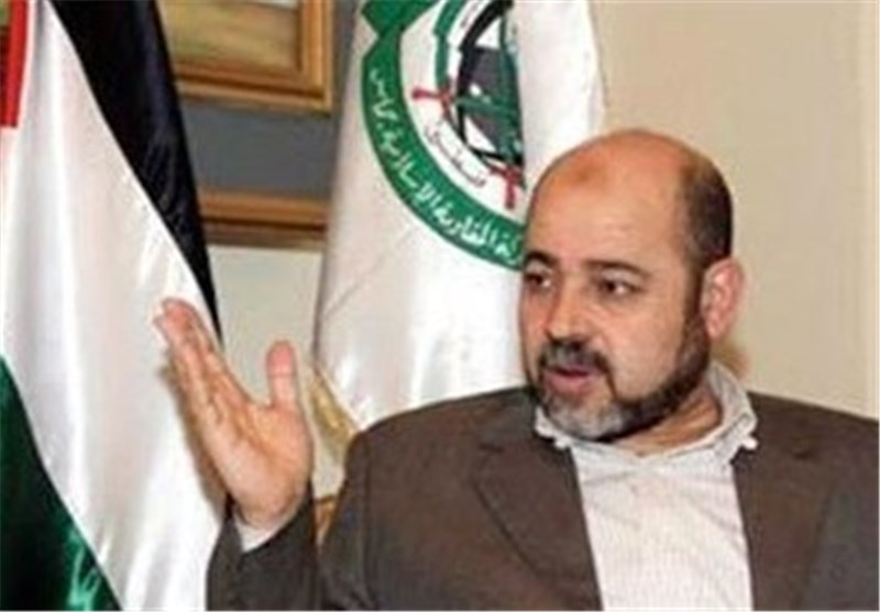 أبو مرزوق یدعو فتح للابتعاد عن أمریکا والکیان الصهیونی