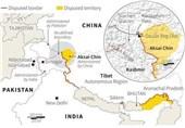 هند و چین یکدیگر را به ساخت و سازهای غیرقانونی اطراف مرز مشترک متهم کردند
