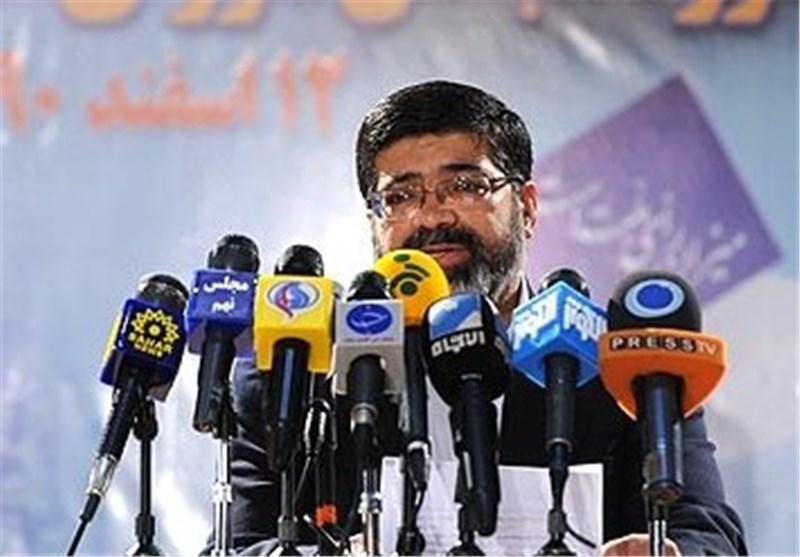 نوری: آرای اعلام شده تا الآن ترکیبی از کل کشور بوده و شامل تهران هم میشود
