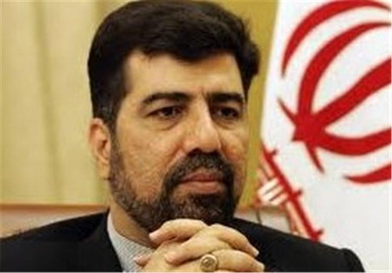 Iranian Deputy FM: Efforts Underway to Determine Fate of Ex-Envoy