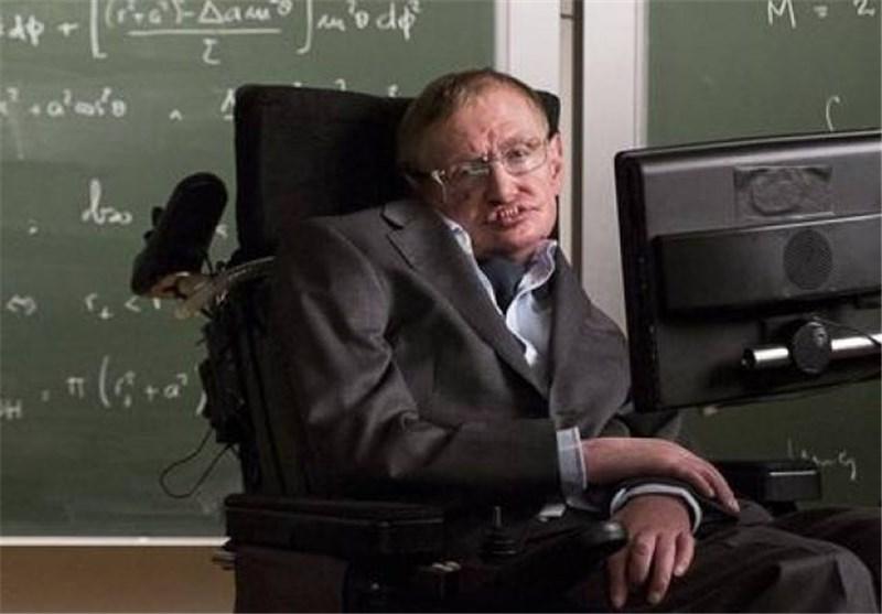 British Scientist Stephen Hawking Dies at 76