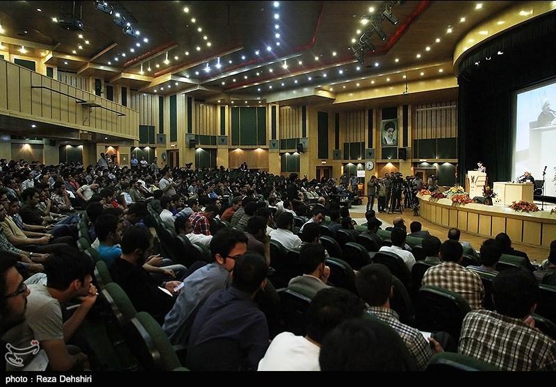 لینک تلگرام دانشگاه ازاد کرج حضور حسن روحانی در دانشگاه آزاد کرج - خبرگزاری تسنیم - Tasnim
