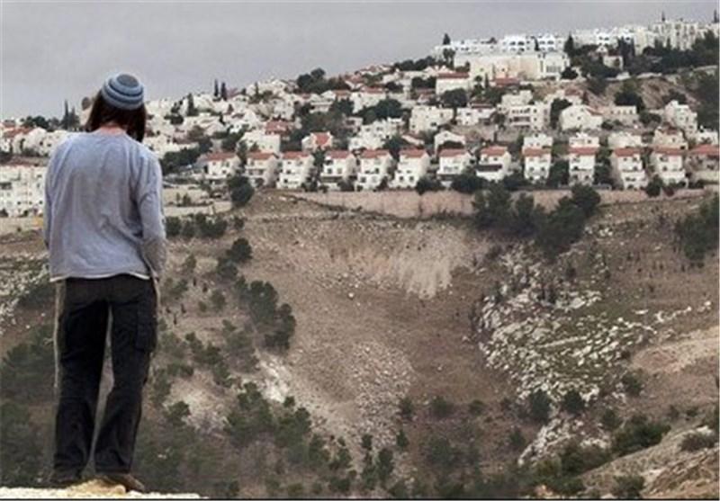 İsrail, İşlgal Altındaki Filistin'de Yerleşimi Yasallaştırdı