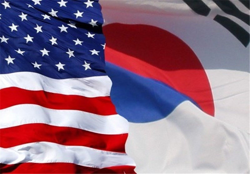 South Korea to Contribute $867mln for US Military Forces in 2014