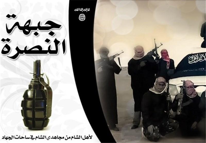 جبهة «النصرة» الارهابیة تهزم أهم معاقلها فی محافظة حلب السوریة